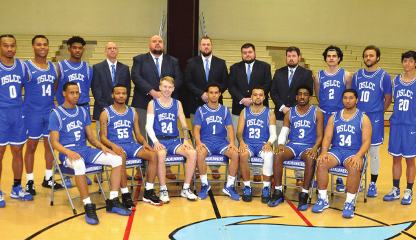 Dabney Men's Basketball Completes Strong First Season