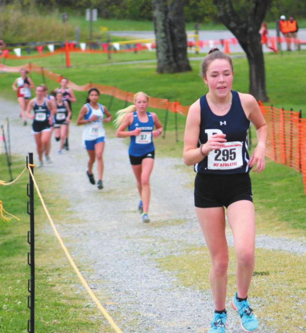 Tomlin Wins, Four Blues Earn All-State Honors