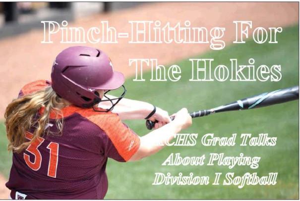 Pinch-Hitting For The Hokies
