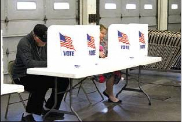 Ayers, Day, McDaniel Elected
