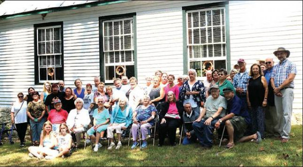 Rapps Mill Celebrates 185 Years