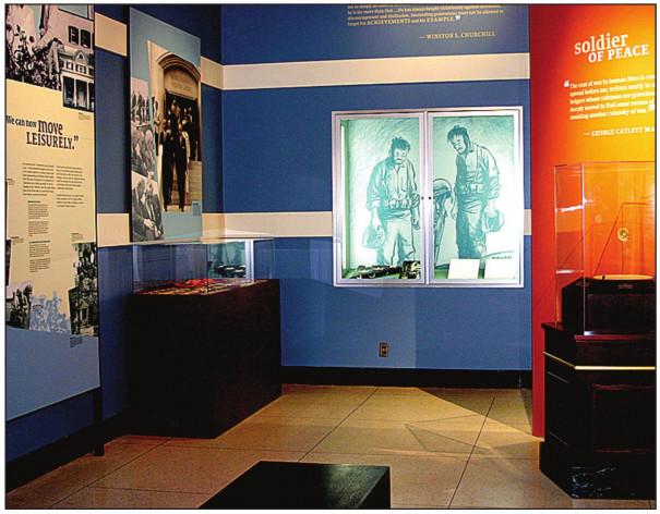 Marshall Foundation To Close Museum