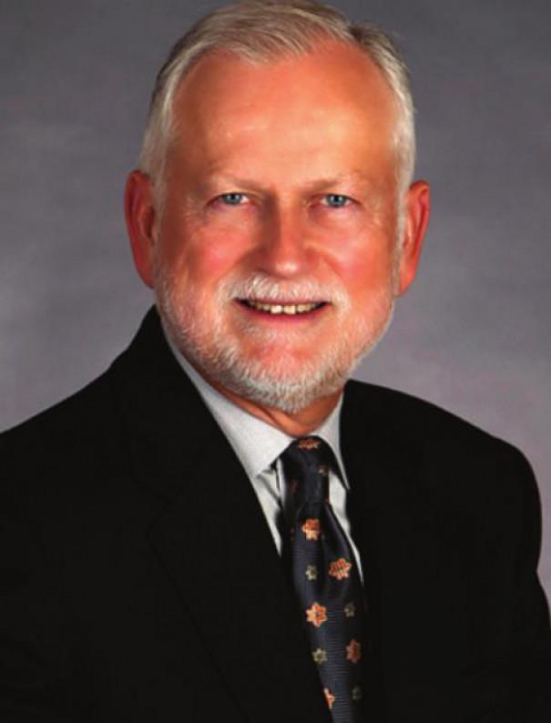 DR. STEPHEN GUINN