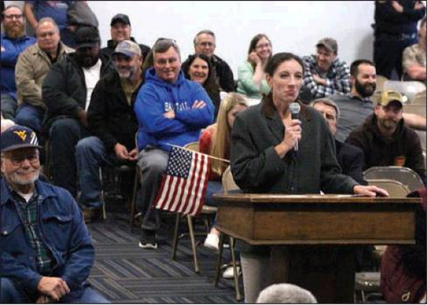Buena Vista Joins 2A Sanctuary Movement