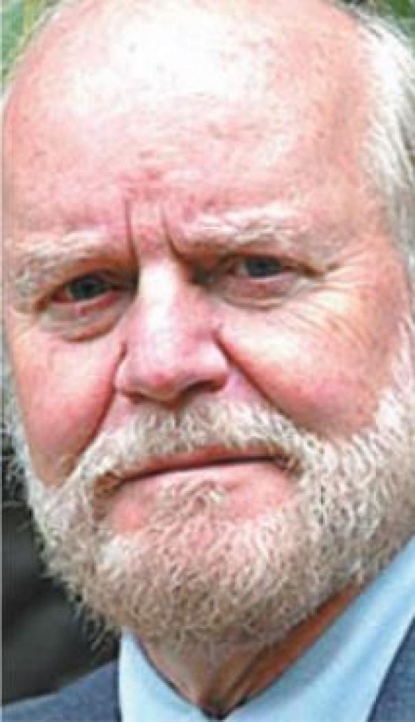 Glenn Rose