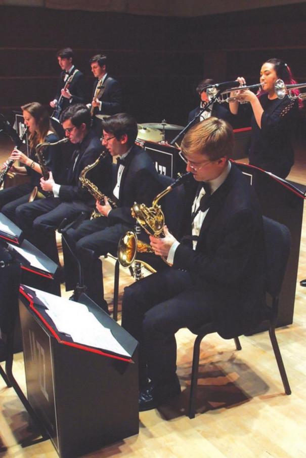 Ensemble Performing