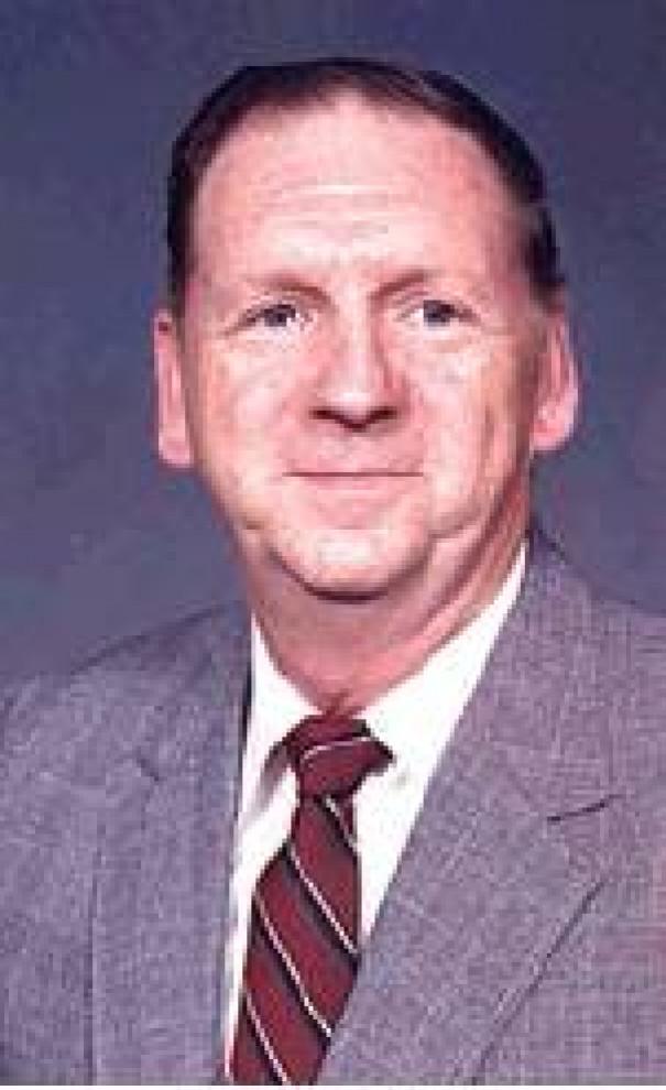 IRVIN HODGES