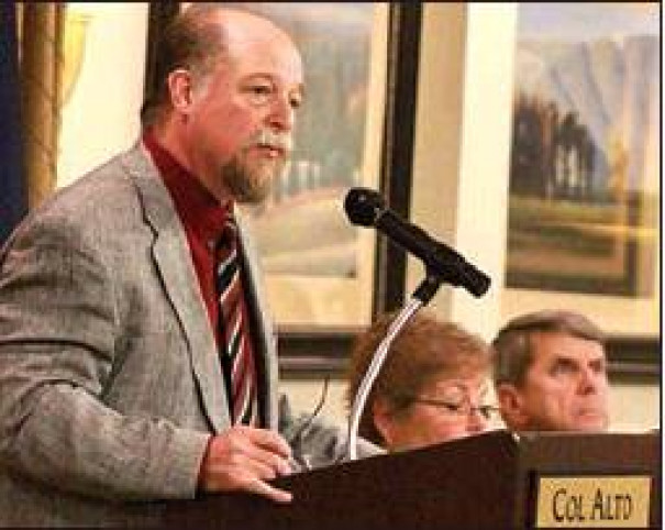 County, State Candidates Talk Business, Education