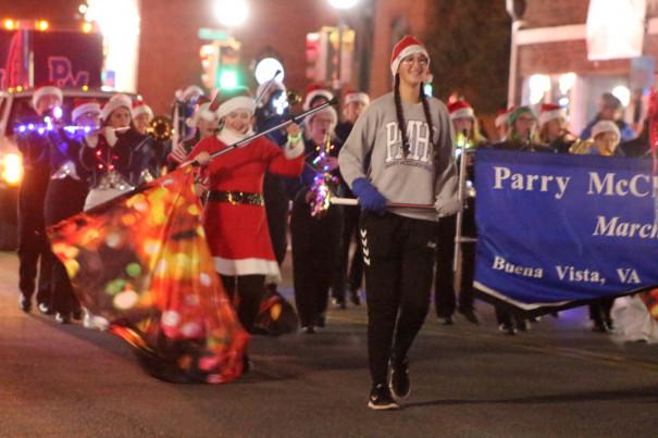 Buena Vista Christmas Parade 2020 Holiday Magic In Buena Vista | The News Gazette