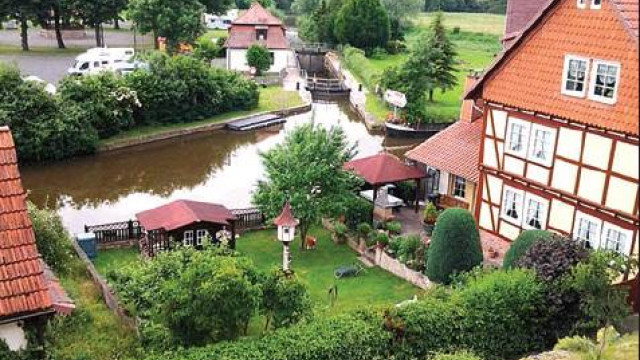 Zwetschenknödel And 800-Year-Old Towns